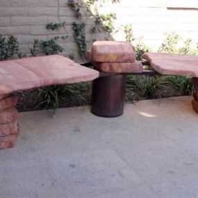 custom-picture-rock-bench-2